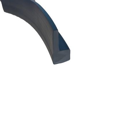 厂家直销毛刷专用橡胶条pvc