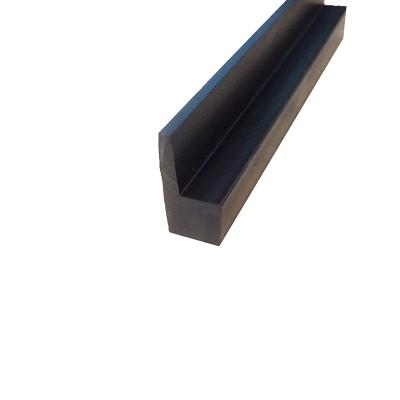 厂家供应工业毛刷胶条 密封条 橡胶条