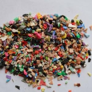 高价回收各种工厂塑胶余料、废料、支架、不合格产品