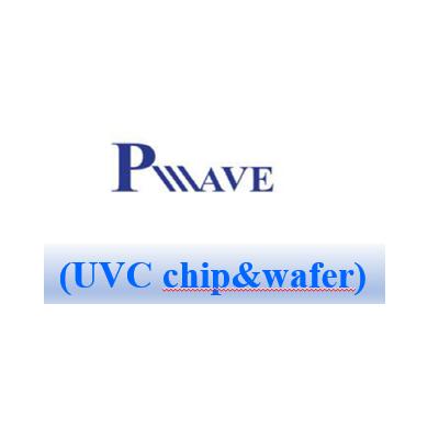 PW直供UVC WAFER晶圆外延片高光效