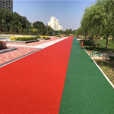 宜宾市,彩色压花地坪,艺术地坪,透水混凝土等原材料