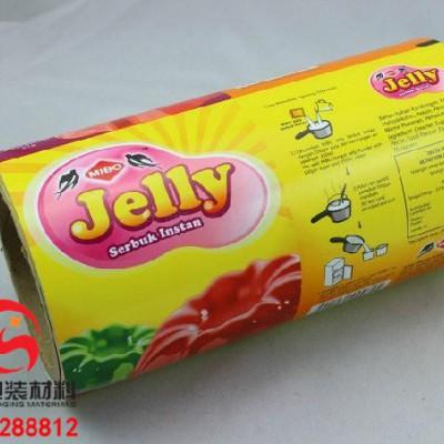 上海食品印刷包装卷膜