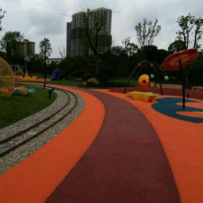 邛崃市,艺术地坪,彩色压花地坪,透水混凝土等原材料