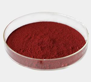 氧化铁红:  水性防锈颜料  防锈性能优异