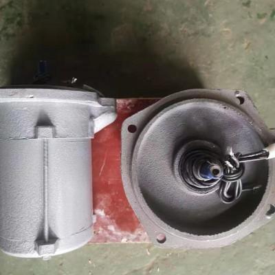 YQB80L-4 QB型电装电动机