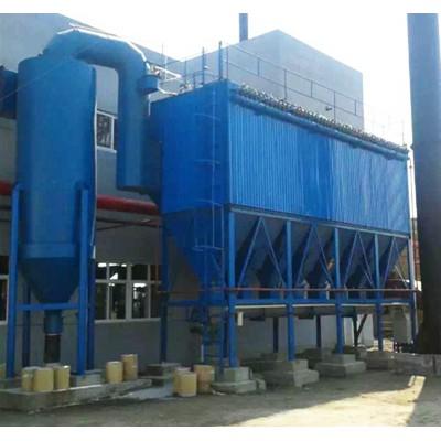 天津脉冲单机布袋除尘设备厂家|艺除环保公司厂家加工布袋除尘器