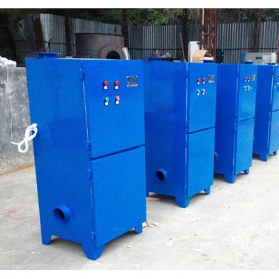 福建单机脉冲除尘设备厂家~泊头艺除环保设备加工生产单机除尘器
