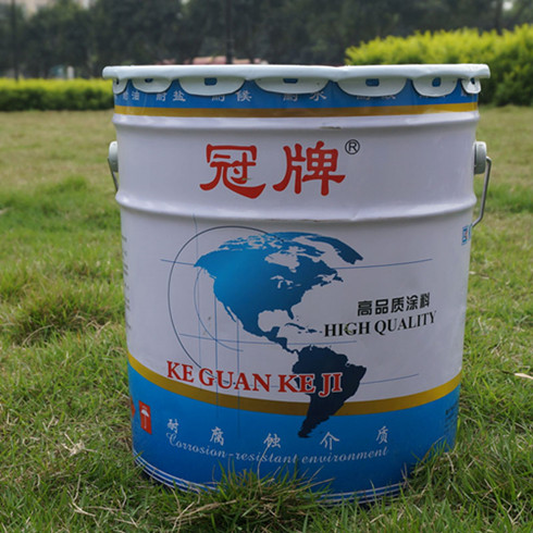 云南冠牌有机硅耐高温漆-耐高温涂料科冠大量供应