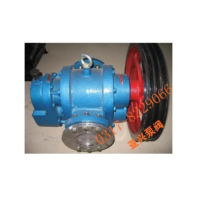 青海LC罗茨泵订做-泊头亚兴厂价零售LC罗茨泵