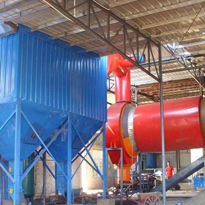 采石场 石料厂 矿山 破碎机布袋除尘设备 生产厂家质量保障