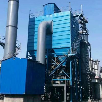 冠信环保生产厂家主营布袋除尘器 工业粉尘单机布袋除尘器