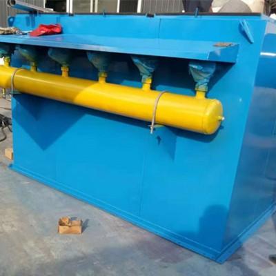 滤筒除尘器厂家-单机除尘器-脉冲除尘器-静电除尘器 冠信环保