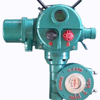 Q90-1T 调节型电动阀门制造商
