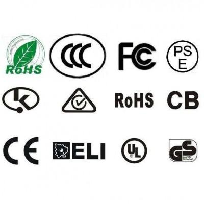 CE认证与欧盟指令