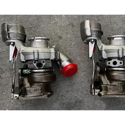 保时捷3.0T 911 991涡轮增压器 氧传感器 油箱