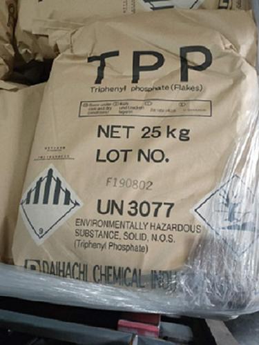 苏州普乐菲供应大八阻燃剂TPP 磷酸三苯酯 大八化工阻燃剂