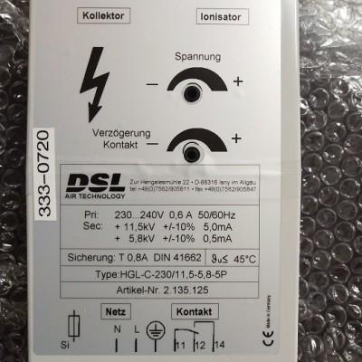 德国DSL控制器