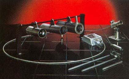 美国WEBER热金属探测器