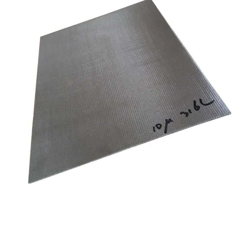 销售1.2*1.2米不锈钢烧结网