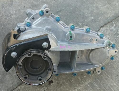 奔驰W166 GL级 ML级 R级分动箱 汽油泵