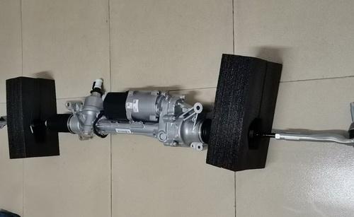 奔驰213方向机 进气管 节气门 副水壶 空调泵