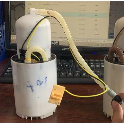 保时捷987 2.9汽油泵 机脚胶 氧传感器 冷疑器