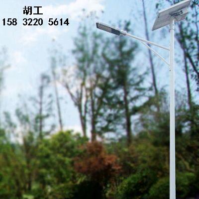邯郸做太阳能路灯的厂家 邯郸30瓦太阳能路灯