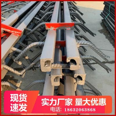 桥梁伸缩缝伸缩装置模数式毛勒伸缩缝