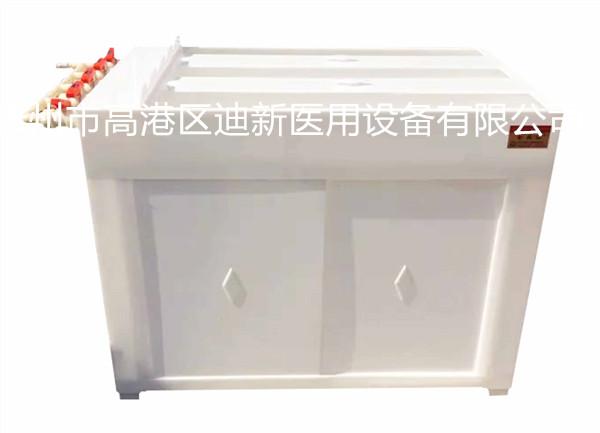 内窥镜清洗槽  有机玻璃材质胃肠镜清洗槽立式柜清洗水槽
