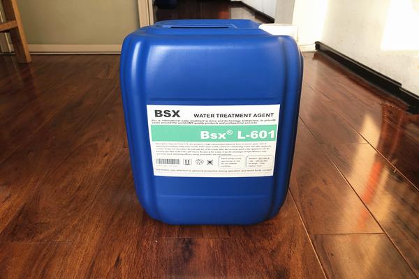 蚌埠制药厂循环水杀菌灭藻剂L-601品质可靠