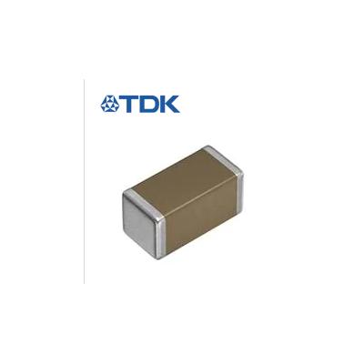 C1608X7R1H103K 0603 50V TDK电容