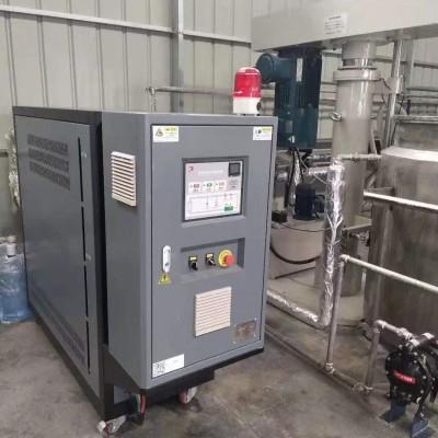 反应釜温度控制器/反应釜水循环控温系统