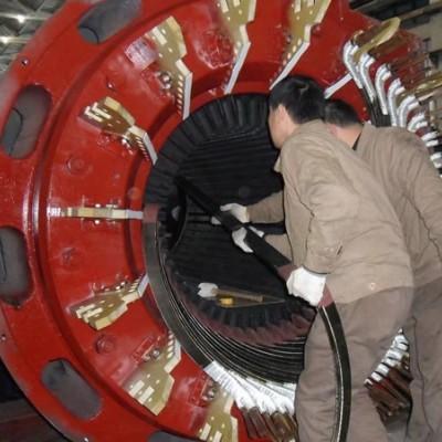 惠州电机维修 惠州电机修理