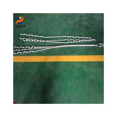 预绞丝式安全备份线夹厂家生产