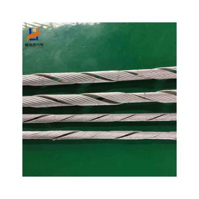 光缆固定耐张金具串OPGW预绞式耐张线夹