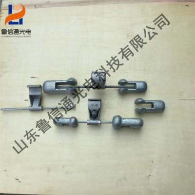 厂家批发电力金具防护金具铁质FDY型防震锤防振锤
