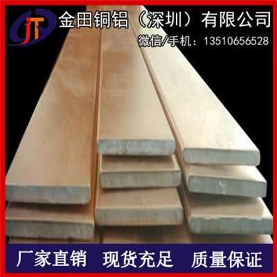 高导热 5351铝板 西南铝 耐磨损铝排 7090铝棒