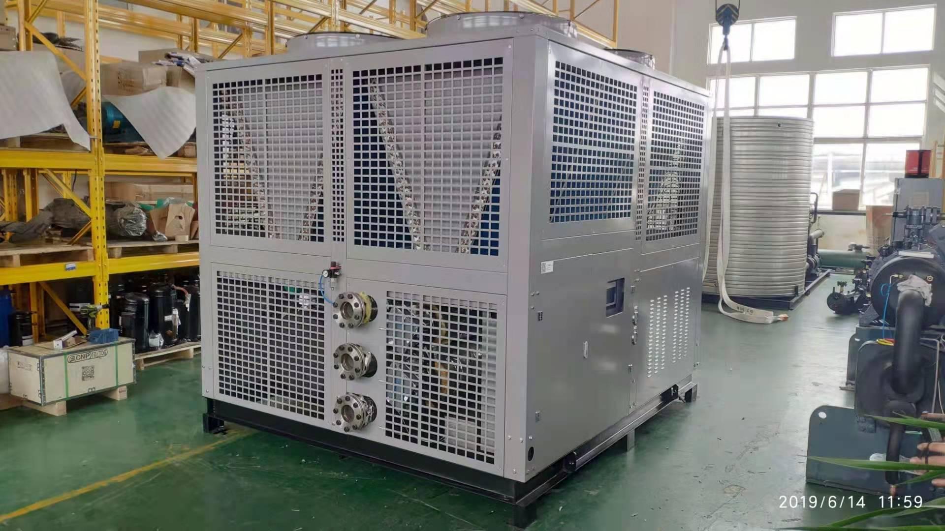 工业冷水机/冰水机/螺杆式冷东机