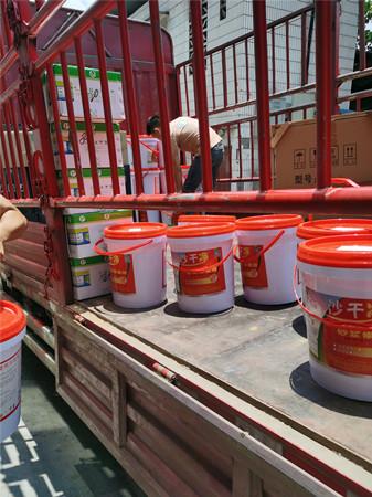 抹灰墙面掉沙处理方案,沙干净砂浆水泥墙面脱沙修复液技巧