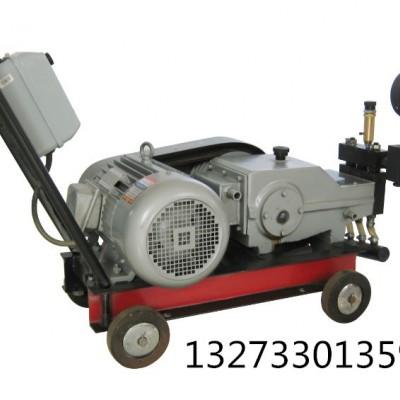 泸州厂家销售3DSY750小型打压泵设备说明