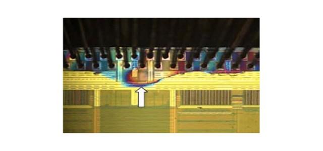 半导体器件清洗剂合明科技分享:塑封器件常见失效模式及机理分析